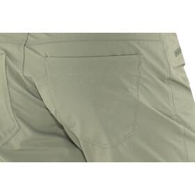 Norrøna Bitihorn Lightweight Shorts Dam castor grey